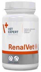 VetExpert RenalVet 60 kapsułek