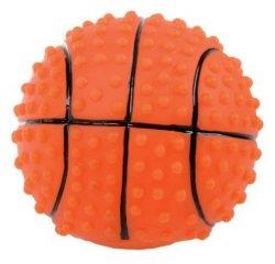 Zolux Zabawka winylowa piłka do koszykówki 7,6cm [480773]