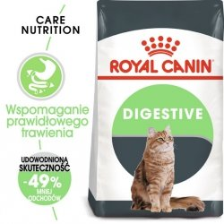 Royal Canin Feline Digestive Care 10kg