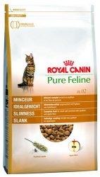 Royal Canin Feline Pure Slimness n.02 Smukła Sylwetka 3kg
