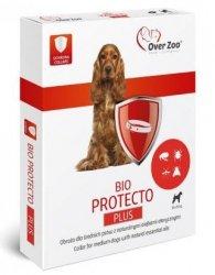 Over Zoo Bio Protecto Obroża dla średniego psa 60cm