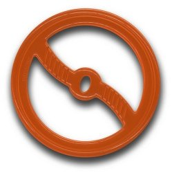 Bionic Toss-N-Tug pomarańczowy [30073]