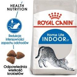 Royal Canin Feline Indoor 27 2kg