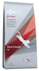 Trovet RID Renal & Oxalate dla kota 3kg