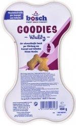 Bosch Finest Snack Goodies Vitality pojemnik 450g