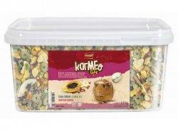 Vitapol Owocowy Pokarm dla świnki morskiej wiaderko 1,7kg [1362]