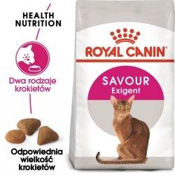 Royal Canin Feline Exigent Savour Sensation 35/30 10kg