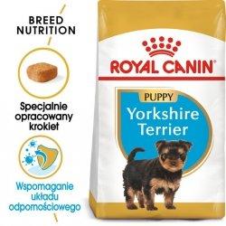 Royal Canin Yorkshire Terrier 29 Junior 7,5kg