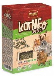 Vitapol Granulat dla gryzoni 1kg [1002]