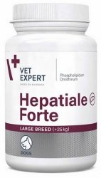 VetExpert Hepatiale Forte Large Breed (duże psy) 40 tabletek