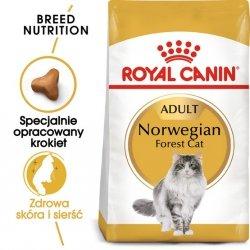 Royal Canin Feline Norwegian 10kg