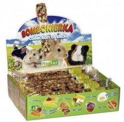 Nestor Bombonierka dla gryzoni i królików