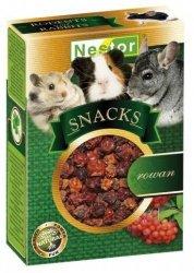 Nestor Snacks - jarzębina