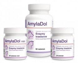 Dolfos AmylaDol 30 tabletek