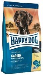 Happy Dog Supreme Karibik Ryby 300g