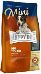Happy Dog MINI Toscana 300g