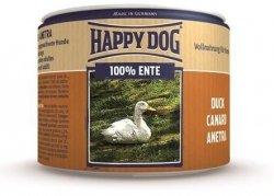 Happy Dog Ente Puszka 100% Kaczka 200g