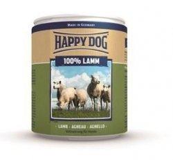 Happy Dog Lamm Puszka 100% Jagnię 800g