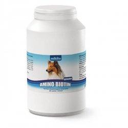 Mikita Amino Biotin granulat 500g