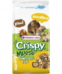 Versele-Laga Crispy Pellets Hamsters & Co 1kg