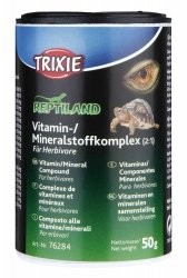 TRIXIE Mieszanka witaminowo-mineralna 50g [76284]