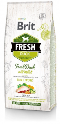 Brit Fresh Duck & Millet Adult 12kg