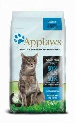Applaws Cat Adult Ocean Fish 6kg