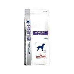 ROYAL CANIN Sensitivity Control Canine 14 kg