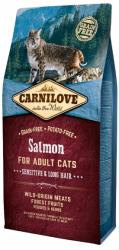 Carnilove Adult Cat Salmon Sensitive & Long Hair 2kg