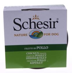 Schesir Chicken Fillets 150g