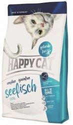 Happy Cat Sensitive Seefisch Ryby morskie 4kg