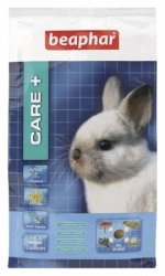Beaphar Care+ Rabbit Junior 250g