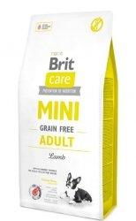 Brit Care MINI Adult Lamb 7kg