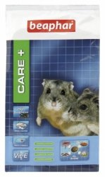 Beaphar Care+ Dwarf Hamster 250g