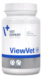 VetExpert ViewVet Twist Off 45 kaps.