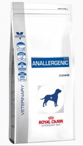 ROYAL CANIN Anallergenic Canine 8kg