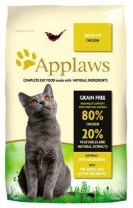 Applaws Cat Senior Chicken 400g