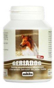 Mikita Geriadog 50 tabletek
