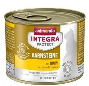 Animonda Integra Protect Harnsteine dla kota - z kurczakiem puszka 200g