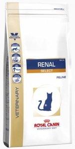 ROYAL CANIN CAT Renal Select 4kg