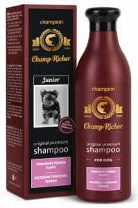Champ-Richer Champion Szampon dla szczeniąt rasy Yorkshire Terrier 250ml