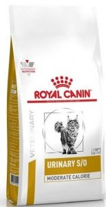ROYAL CANIN CAT Urinary S/O Moderate Calorie 1,5kg