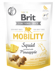 Brit Care Functional Snack Mobility 150g Kalmar