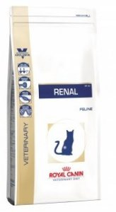 ROYAL CANIN CAT Renal 4kg