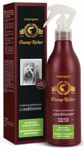 Champ-Richer Champion Odżywka rewitalizująca bez spłukiwania dla psów i kotów spray 250ml