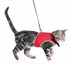 TRIXIE Szelki dla kota 24-42cm TX-41896