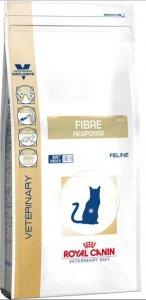 ROYAL CANIN CAT Fibre Response 4kg