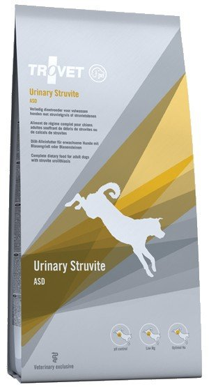 TROVET ASD Urinary 12,5kg