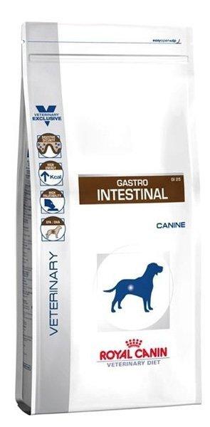 ROYAL CANIN Gastro Intestinal Canine 14 kg
