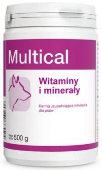 Dolfos Multical 500 g (proszek)